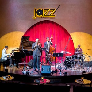 Clinton Jazz Ensemble | Prelude Productions