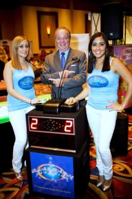 FACE-OFF AT TWIN RIVERS CASINO