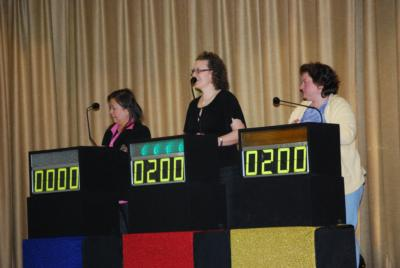Game Show Sensation | Brooklyn, NY | Interactive Game Show | Photo #2
