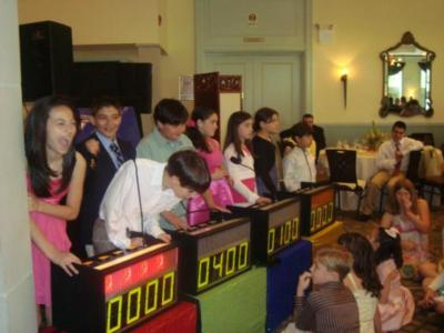 Game Show Sensation | Brooklyn, NY | Interactive Game Show | Photo #6