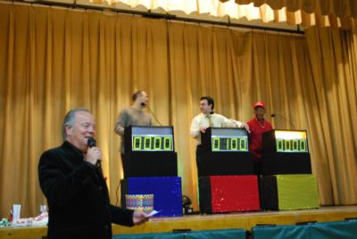 Game Show Sensation | Brooklyn, NY | Interactive Game Show | Photo #9