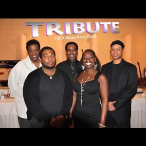 TRIBUTE - Dance Band - Sicklerville, NJ