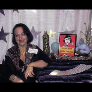 Red Creek Fortune Teller | Extraordinary Psychic Entertainment- Cindy Zweibel