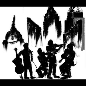Jonestown Chamber Musician | Fountainhead Ensemble