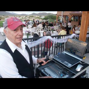 Arivaca Wedding DJ | Tony Granito Dj