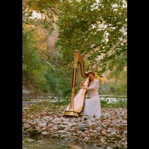 Harpist Gretchen Williams - Harpist - Harker Heights, TX