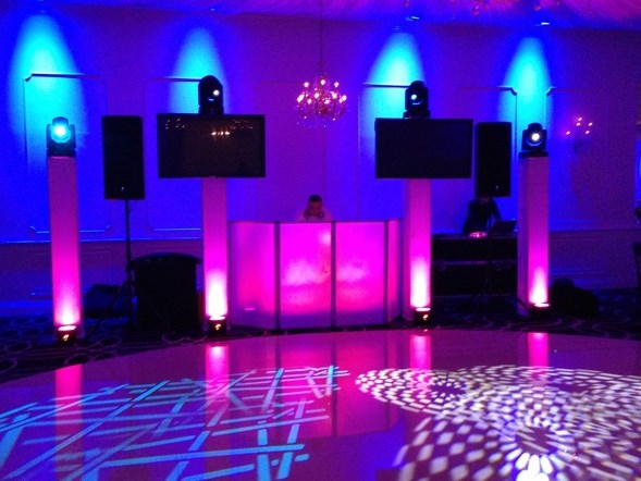 Cookeville DJ/Photo booth+5 Diamond Productions DJ - Event DJ - Cookeville, TN