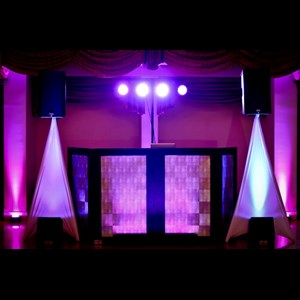 Villa Ridge Sweet 16 DJ | Cookeville DJ/Photo booth+5 Diamond Productions DJ
