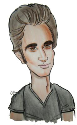 Caricatures By Courtney | Philadelphia, PA | Caricaturist | Photo #19