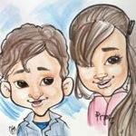 Caricatures By Courtney | Philadelphia, PA | Caricaturist | Photo #2