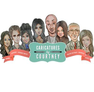 Caricatures By Courtney | Philadelphia, PA | Caricaturist | Photo #1