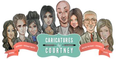 Caricatures By Courtney | Philadelphia, PA | Caricaturist | Photo #6