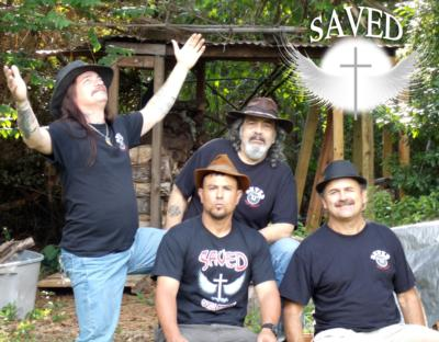 Saved | Beverly Hills, FL | Christian Rock Band | Photo #1