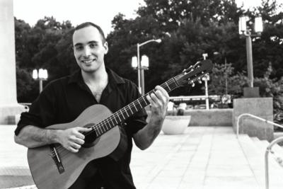 Benji Kaplan | New York, NY | Brazilian Acoustic Guitar | Photo #7