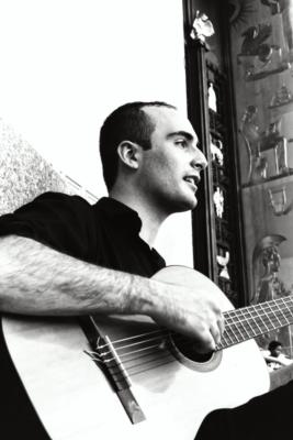 Benji Kaplan | New York, NY | Brazilian Acoustic Guitar | Photo #3