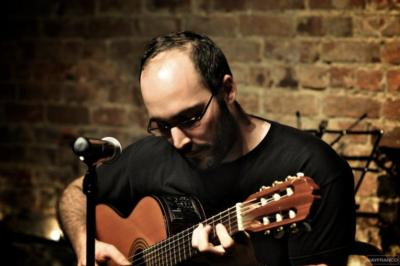 Benji Kaplan | New York, NY | Brazilian Acoustic Guitar | Photo #2