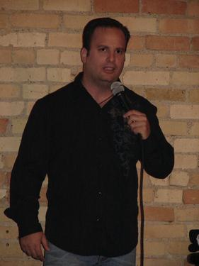 Steve Sabo | Toledo, OH | Stand Up Comedian | Photo #13
