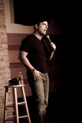 Steve Sabo | Toledo, OH | Stand Up Comedian | Photo #8