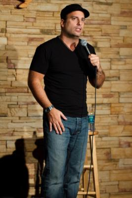 Steve Sabo | Toledo, OH | Stand Up Comedian | Photo #12