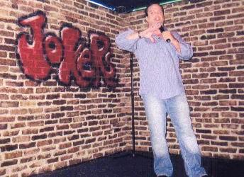 Steve Sabo | Toledo, OH | Stand Up Comedian | Photo #15