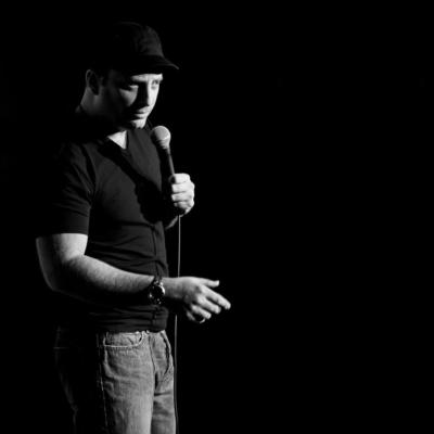 Steve Sabo | Toledo, OH | Stand Up Comedian | Photo #11