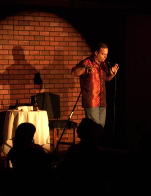 Steve Sabo | Toledo, OH | Stand Up Comedian | Photo #16
