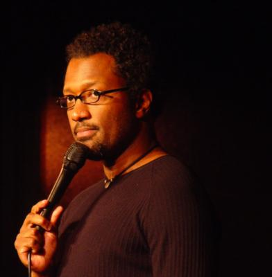 Billy D Washington | Houston, TX | Comedian | Photo #1