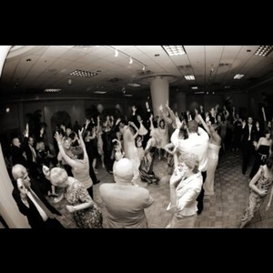 Louisburg Wedding DJ | DJ Dail Holderness