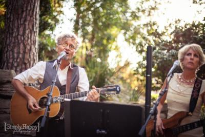 Brad and Julienne | Ojai, CA | Acoustic Duo | Photo #13