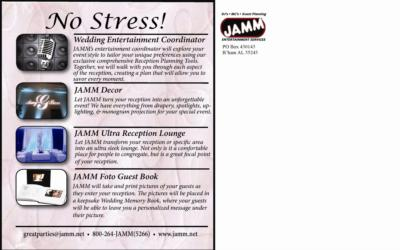 Jamm Entertainment Services, Inc | Birmingham, AL | Event DJ | Photo #4