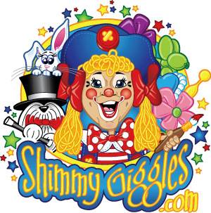 Shimmy Giggles Clown Entertainment and More - Clown - Euless, TX