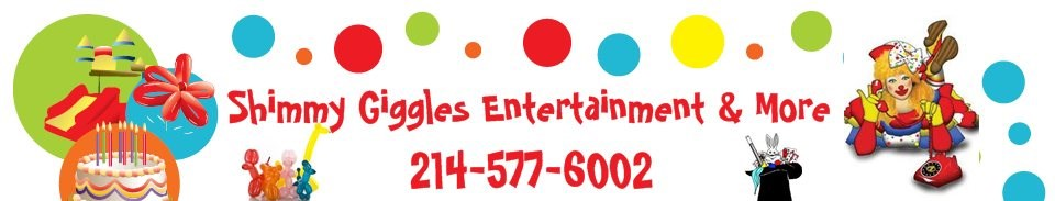 Shimmy Giggles Clown Entertainment and More