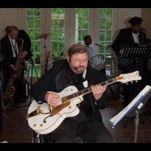 Harrisburg Oldies Band | The Billy Hedrick Band
