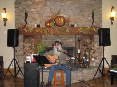 Paul J. Constantine, Jr. | Hayesville, NC | Pop Acoustic Guitar | Photo #10