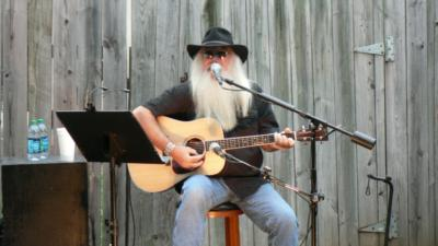 Paul J. Constantine, Jr. | Hayesville, NC | Pop Acoustic Guitar | Photo #7