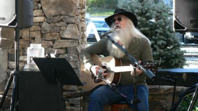Paul J. Constantine, Jr. | Hayesville, NC | Pop Acoustic Guitar | Photo #2