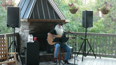 Paul J. Constantine, Jr. | Hayesville, NC | Pop Acoustic Guitar | Photo #3