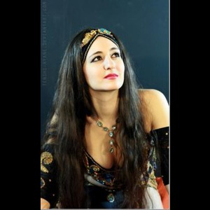 Zobeida Ghattas - Enchant With Belly Dance - Belly Dancer - Arverne, NY