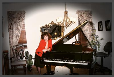 Sharon Abney  | San Antonio, TX | Piano | Photo #3