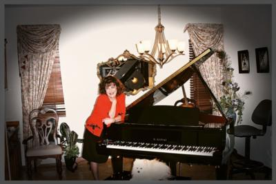 Sharon Abney  | San Antonio, TX | Piano | Photo #5