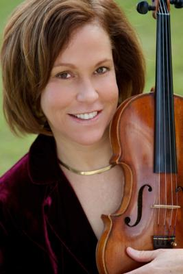 Katherine Peterson ~ Katherine's Concert Associate | Marina del Rey, CA | Violin | Photo #1