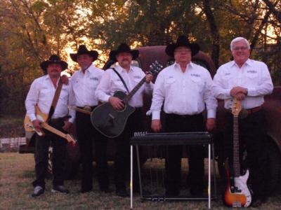 Country Tradition Band | Tulsa, OK | Country Band | Photo #1