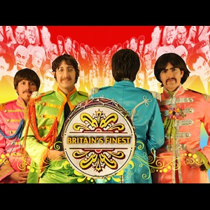 "Los Angeles Beatles Tribute Band | Britain's Finest ""the Complete Beatles Experience"""