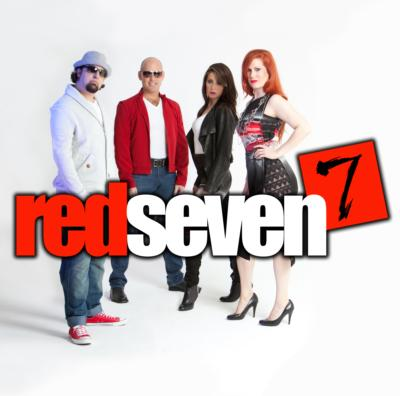 Red Seven | Chicago, IL | Dance Band | Photo #1