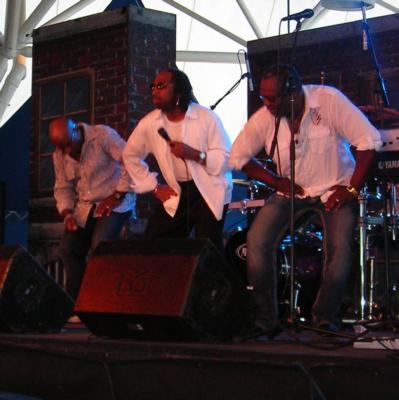 Mirage III | Milwaukee, WI | R&B Band | Photo #10