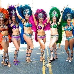 Modesto Dance Group | Samba Do Coraçao, Brazilian Extravaganza