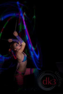 Anna The Fire Ballet And Belly Dancer | Oceanside, CA | Fire Dancer | Photo #5