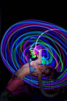 Anna The Fire Ballet And Belly Dancer | Oceanside, CA | Fire Dancer | Photo #6