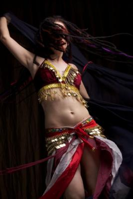 Anna The Fire Ballet And Belly Dancer | Oceanside, CA | Fire Dancer | Photo #17