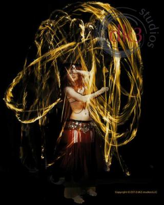 Anna The Fire Ballet And Belly Dancer | Oceanside, CA | Fire Dancer | Photo #20